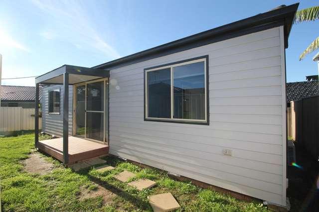 9A Natchez Crescent, Greenfield Park NSW 2176