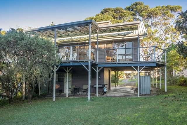8 Kywong Avenue, Bawley Point NSW 2539