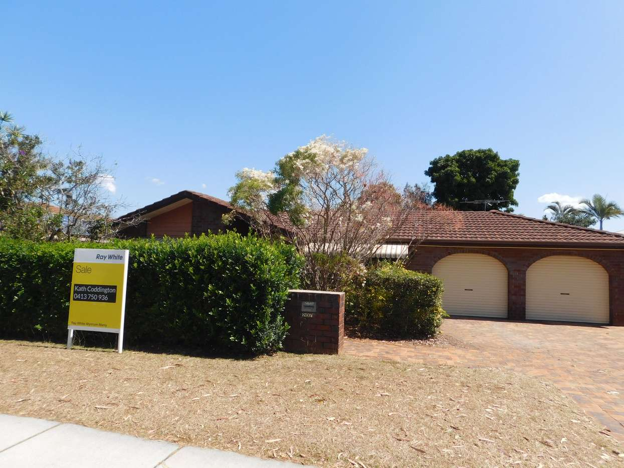 Main view of Homely house listing, 207 Randall Road, Wynnum West, QLD 4178