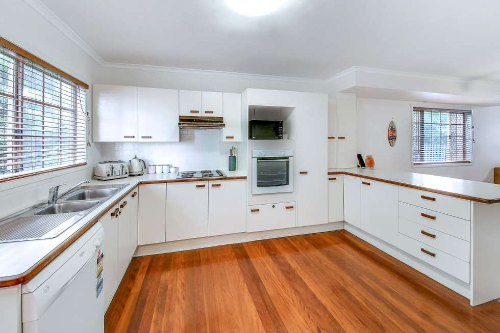 Second view of Homely townhouse listing, 10/32 Kalinda Avenue, Mooloolaba QLD 4557