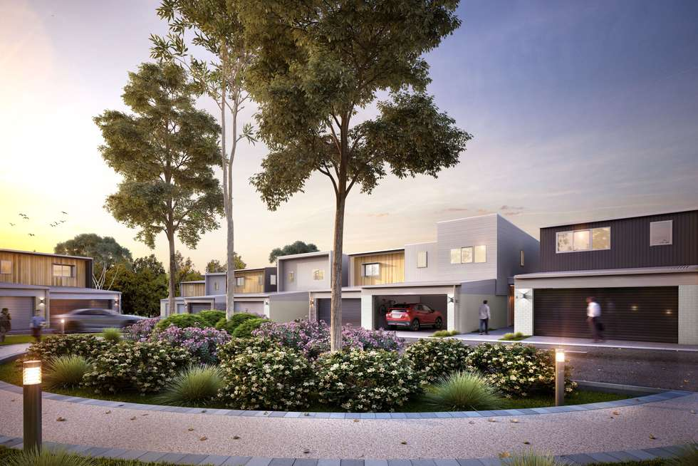 Second view of Homely residentialLand listing, 29 Garawon Place, Maryland NSW 2287