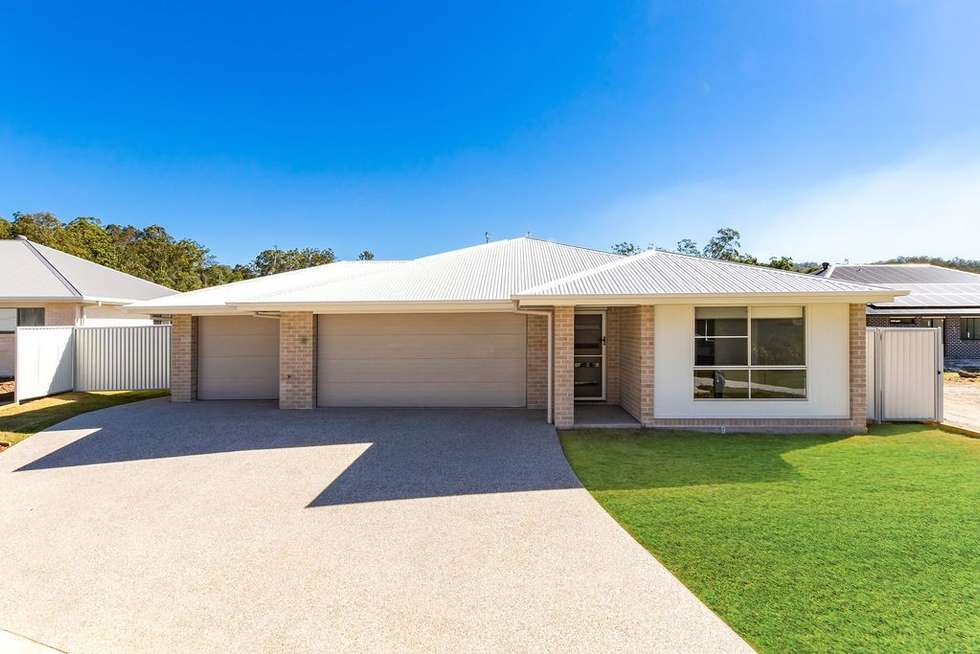 Second view of Homely unit listing, 10B Kurrajong Close, Mooloolah Valley QLD 4553