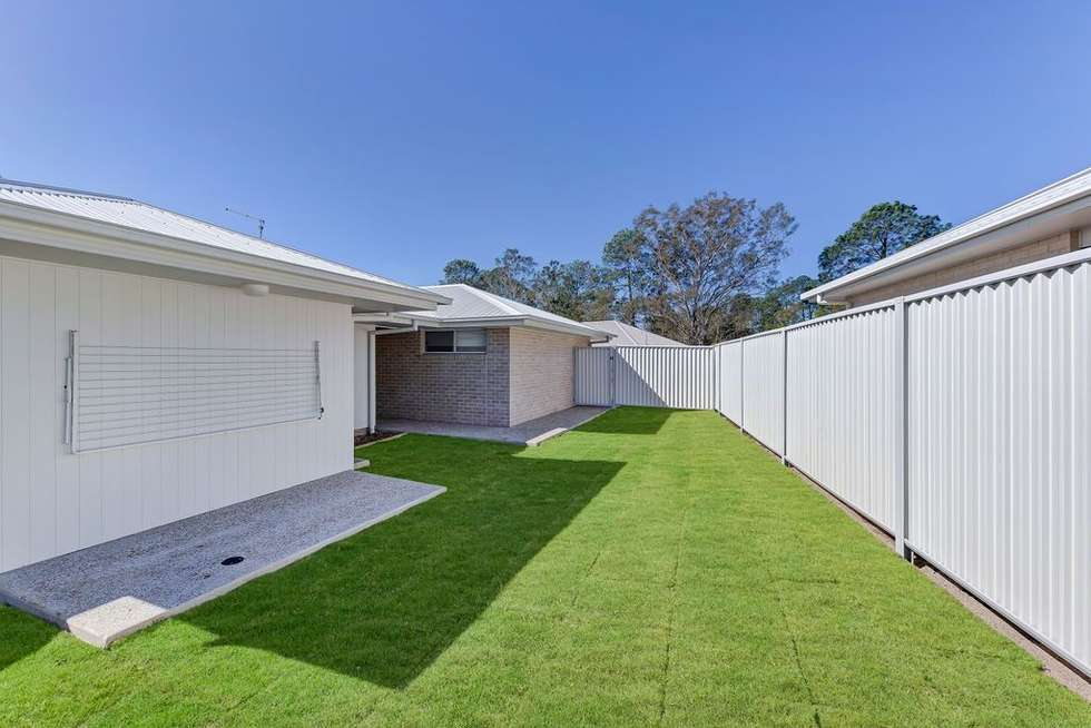 Fourth view of Homely unit listing, 10B Kurrajong Close, Mooloolah Valley QLD 4553