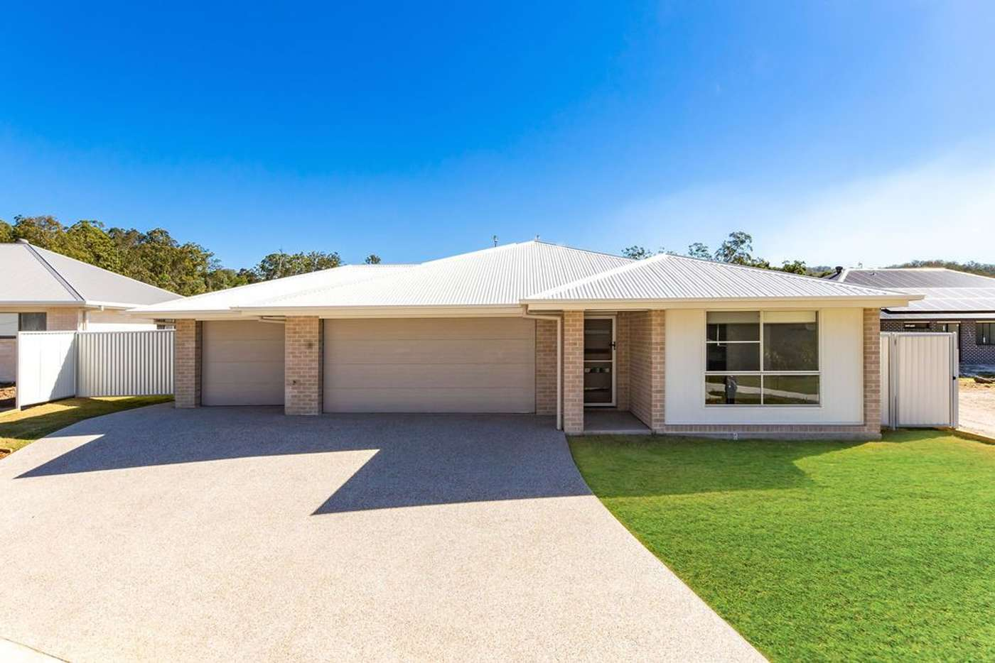 Main view of Homely house listing, 10A Kurrajong Close, Mooloolah Valley QLD 4553