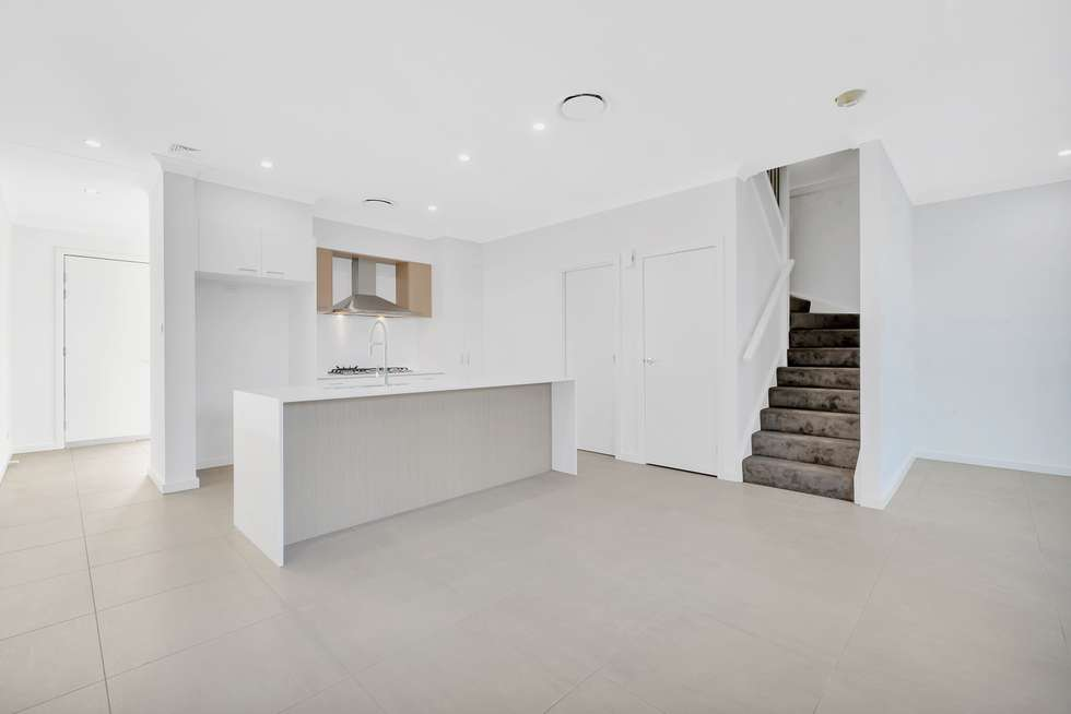 Third view of Homely house listing, 8 Rainbows Way, Leppington NSW 2179