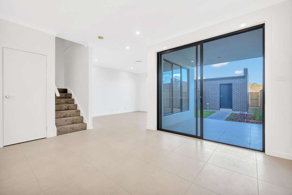 Fourth view of Homely house listing, 8 Rainbows Way, Leppington NSW 2179