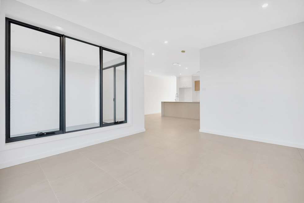 Fifth view of Homely house listing, 8 Rainbows Way, Leppington NSW 2179