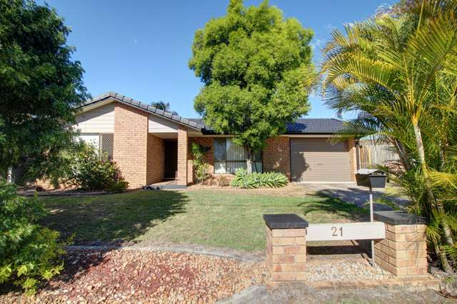 21 Foxton Street, Bundamba QLD 4304