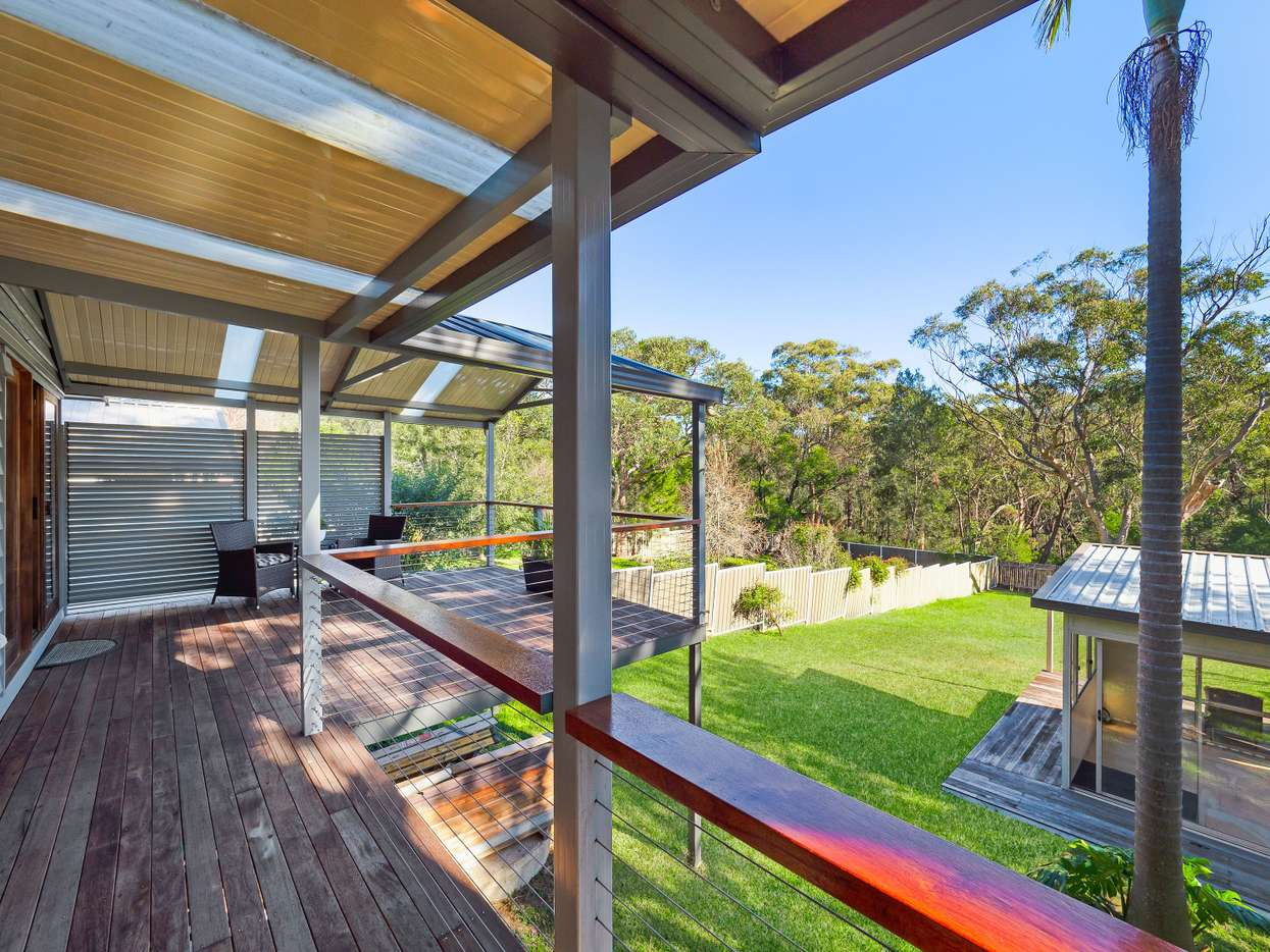 Main view of Homely house listing, 294 Lieutenant Bowen Drive, Bowen Mountain, NSW 2753