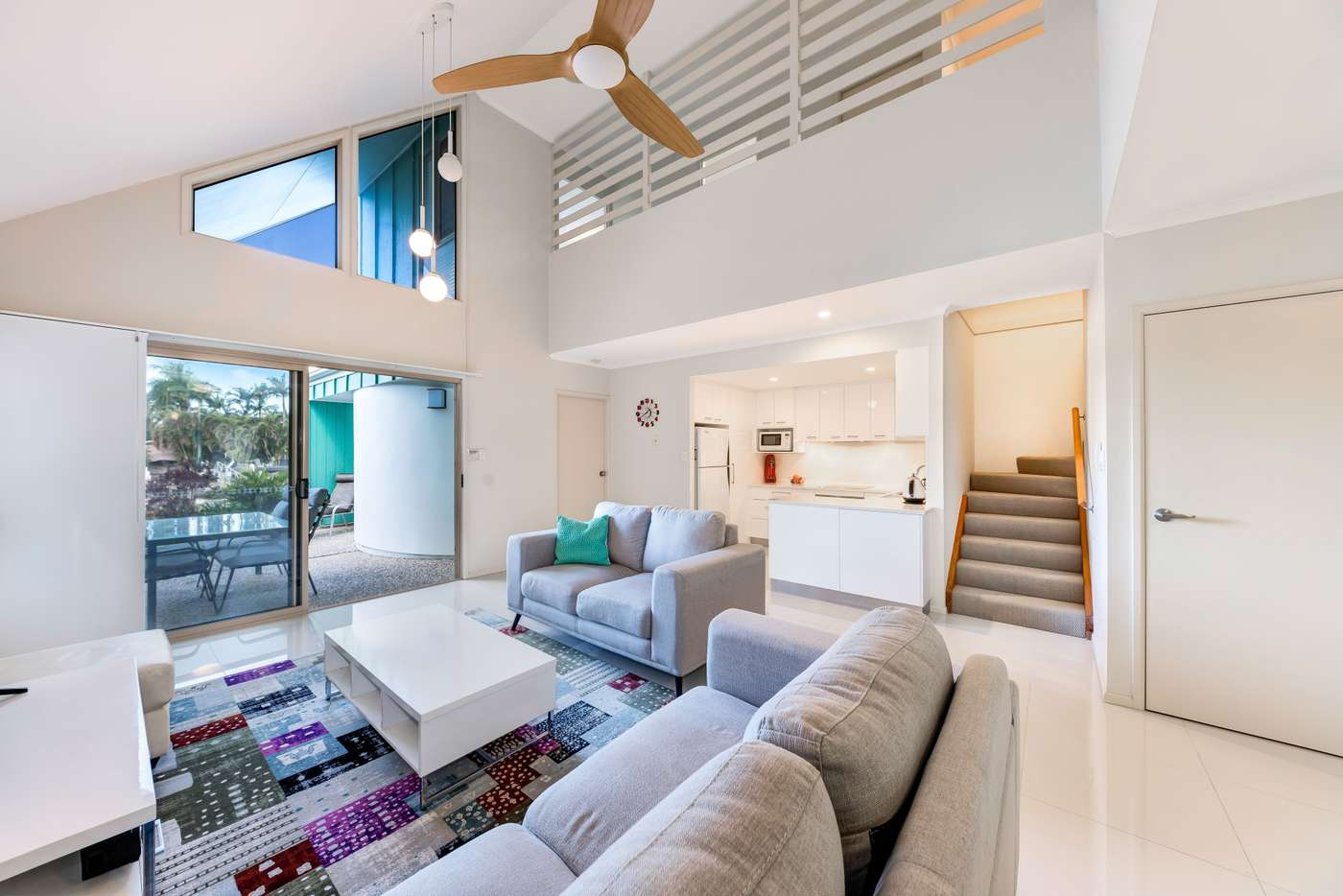 Main view of Homely house listing, 12/18 Maroochy Waters Drive, Maroochydore QLD 4558