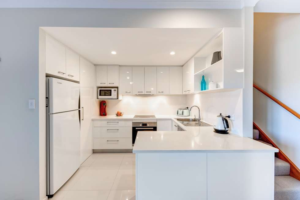 Second view of Homely house listing, 12/18 Maroochy Waters Drive, Maroochydore QLD 4558