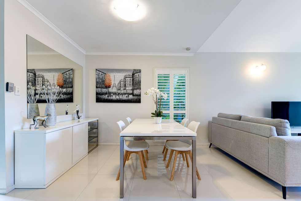 Third view of Homely house listing, 12/18 Maroochy Waters Drive, Maroochydore QLD 4558