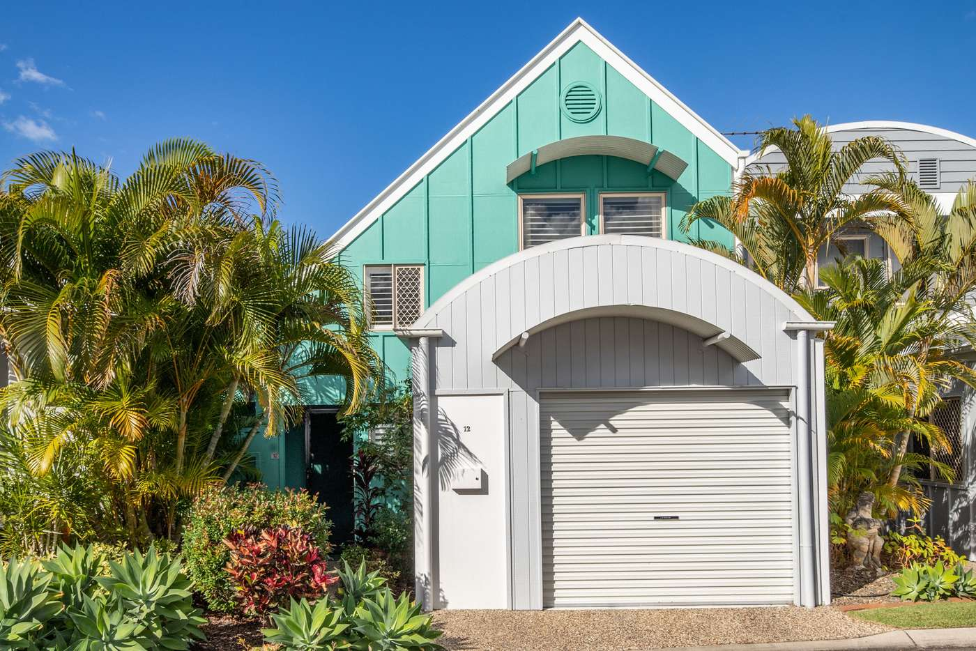 Fifth view of Homely house listing, 12/18 Maroochy Waters Drive, Maroochydore QLD 4558
