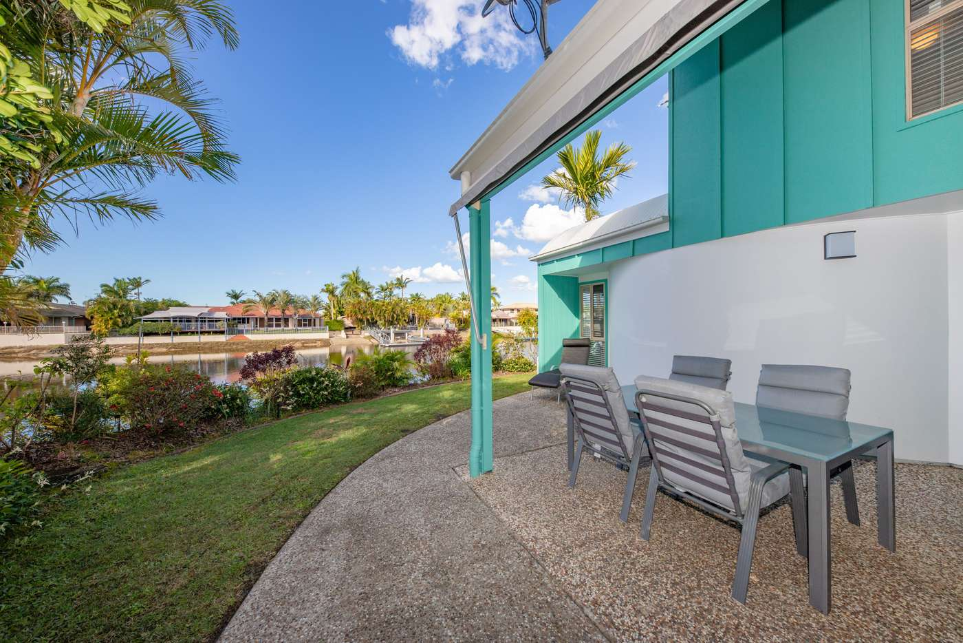 Sixth view of Homely house listing, 12/18 Maroochy Waters Drive, Maroochydore QLD 4558