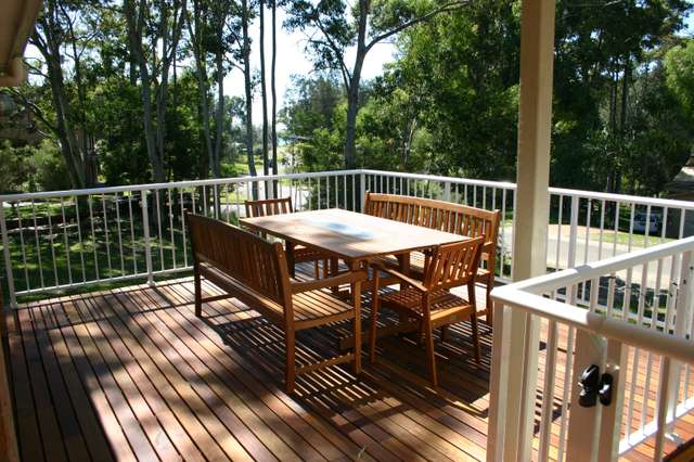 2 Wippinguy Place, Bawley Point NSW 2539