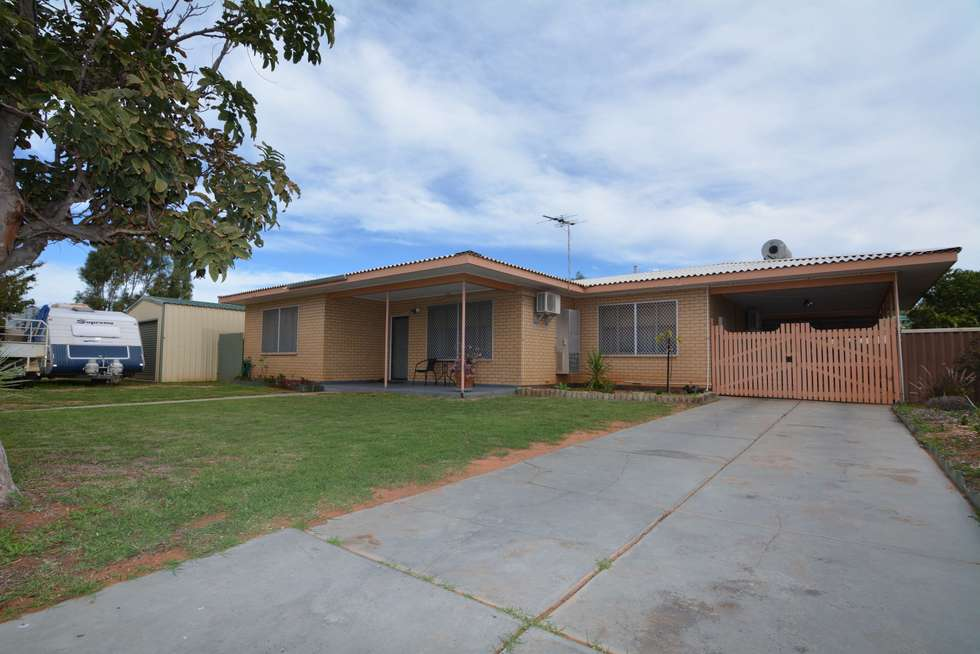 41 Wheelock Way, Carnarvon WA 6701