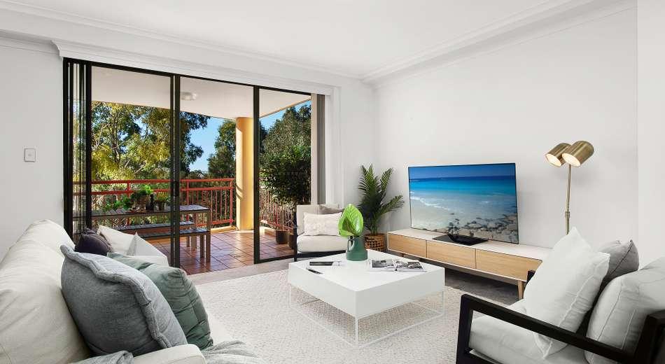 59/15A Herbert Street, St Leonards NSW 2065
