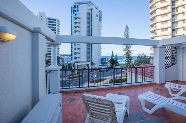 17/6 Northcliffe Terrace, Surfers Paradise QLD 4217