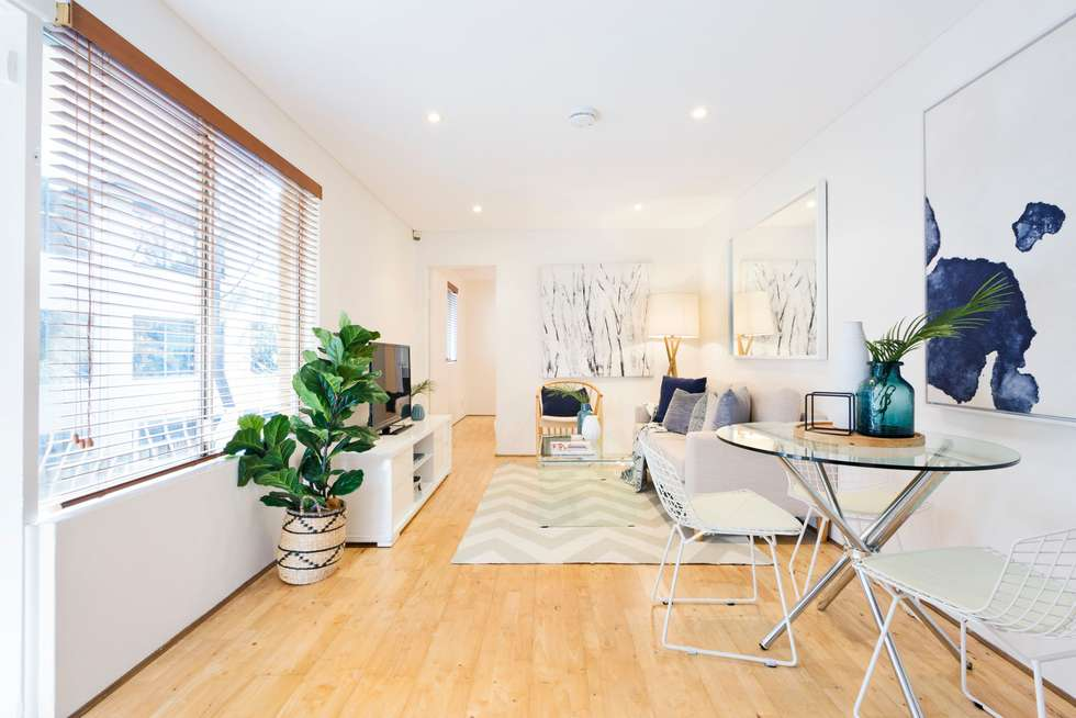 3/137 Belmont Road, Mosman NSW 2088
