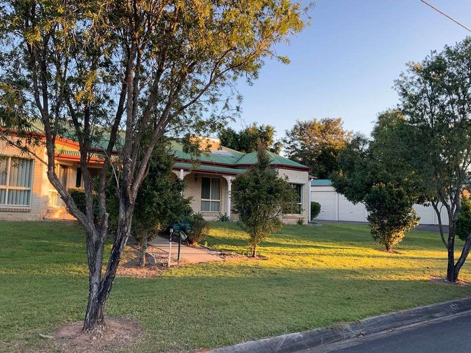 Main view of Homely house listing, 24 Hillside Road, Glass House Mountains, QLD 4518