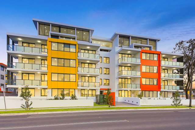 404/442-446 Peats Ferry Road, Asquith NSW 2077