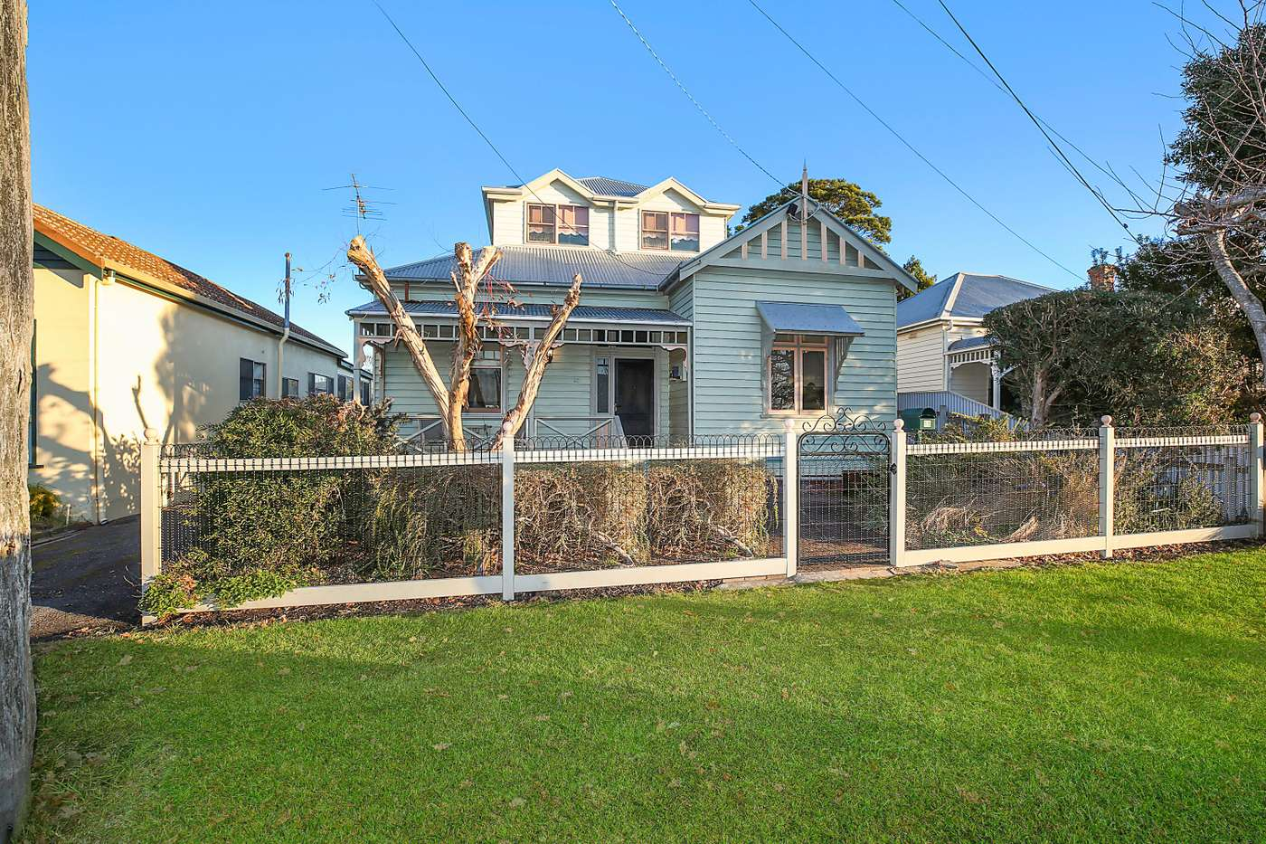 Main view of Homely house listing, 15 Mckinnon Street, Camperdown, VIC 3260