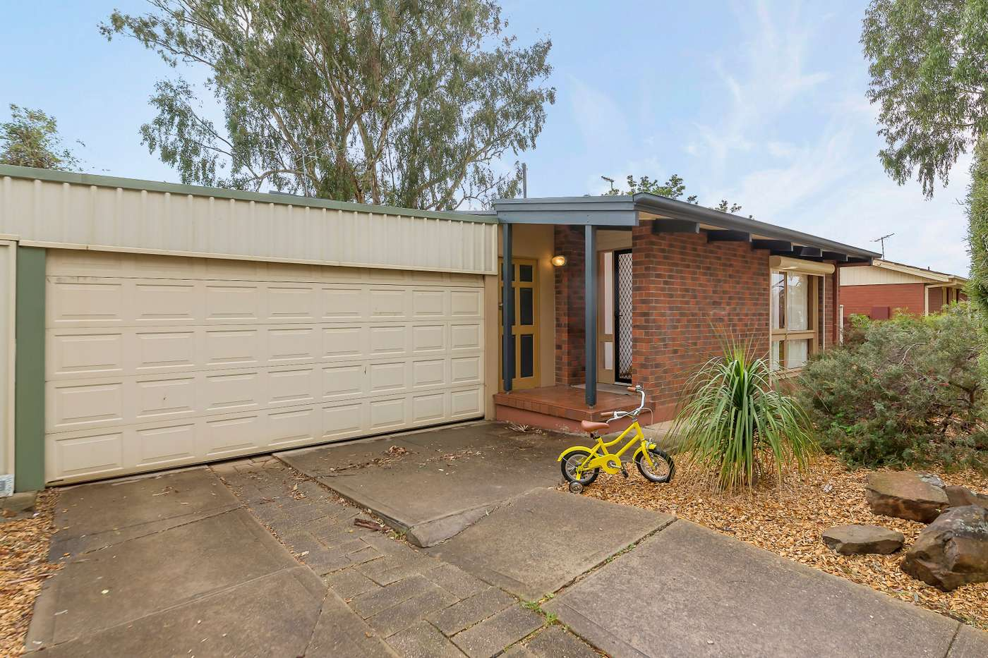 Main view of Homely house listing, 14 Hawker Crescent, Elizabeth East, SA 5112