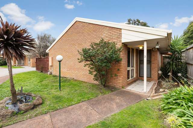 2/11-13 Cranbourne-Frankston Road, Langwarrin VIC 3910