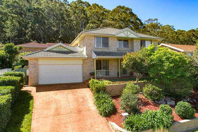 8 Kingfisher Close, Kincumber NSW 2251