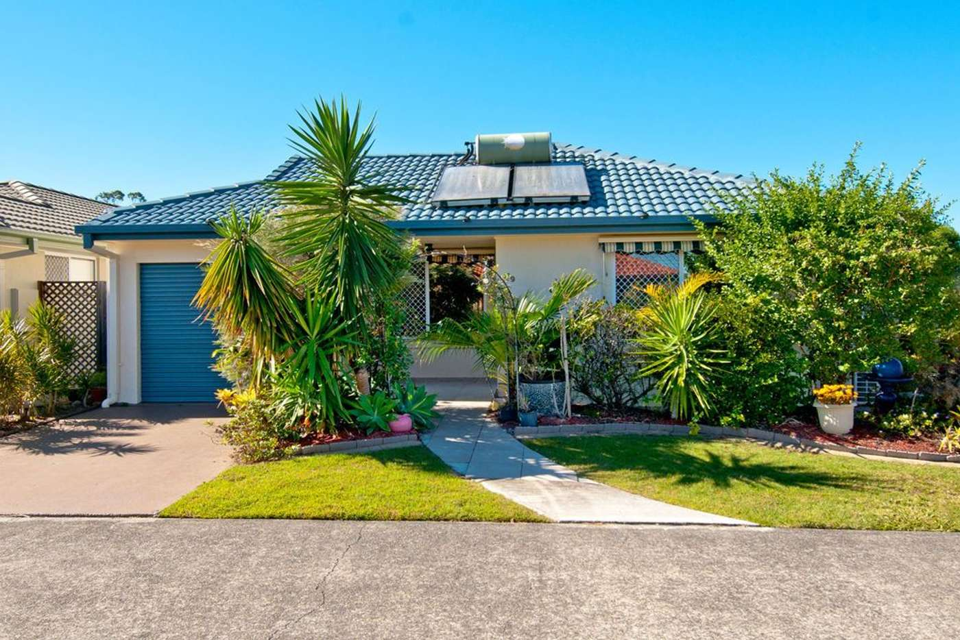 Main view of Homely retirement listing, 19/16 Holzheimer Road, Bethania QLD 4205