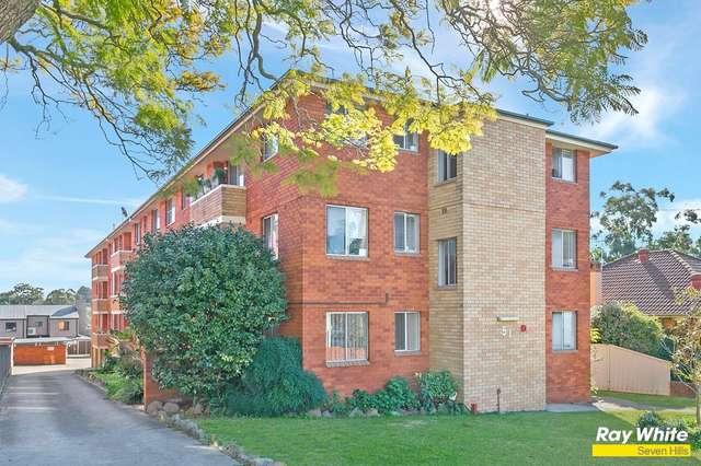 1/51 GARFIELD Street, Wentworthville NSW 2145