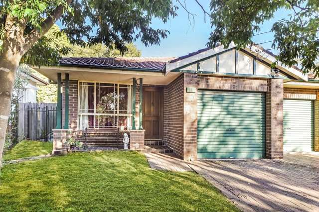 55 Park Avenue, Roseville NSW 2069