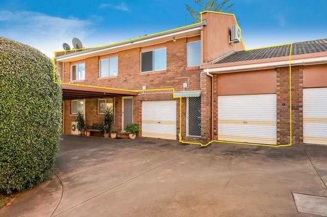 Unit 8/17 Hume Street, North Toowoomba QLD 4350