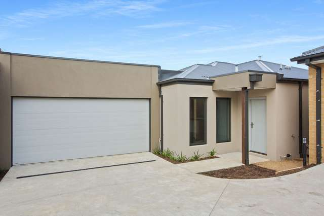 Lot 3 & 5, 214 North Road, Langwarrin VIC 3910