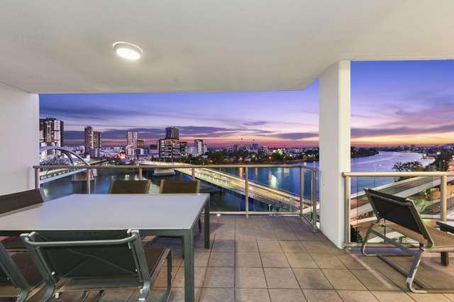 2807/92 Quay Street, Brisbane QLD 4000