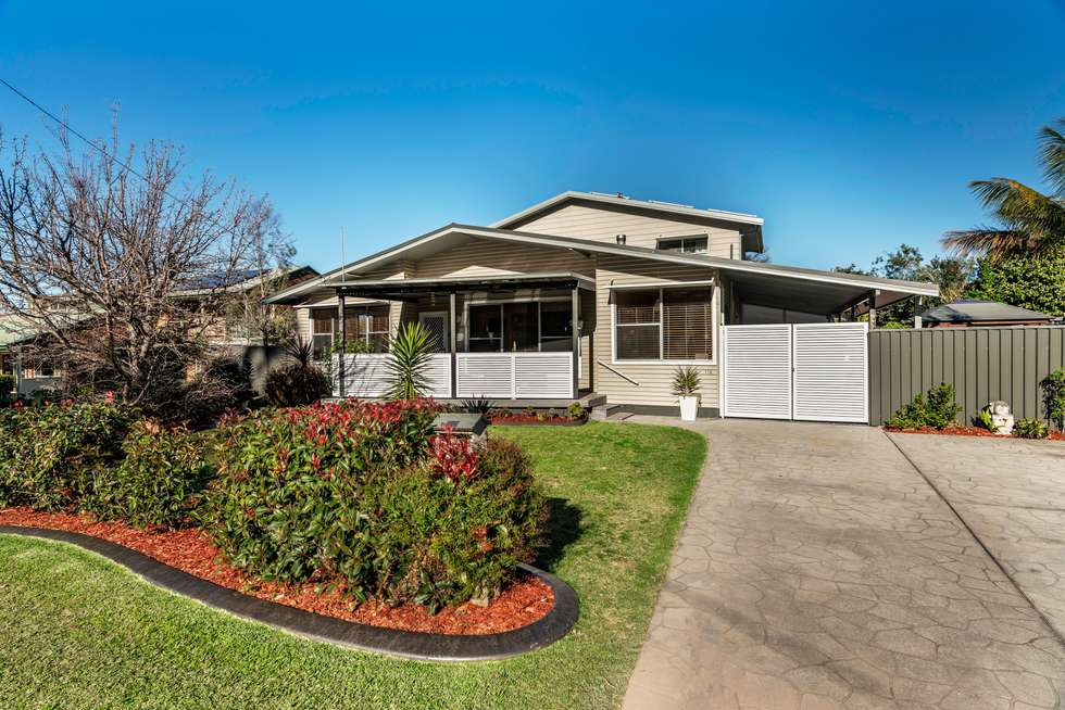 118 Shoalhaven Heads Road, Shoalhaven Heads NSW 2535