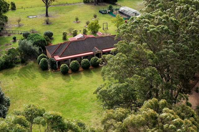 75 Boston Road, Worrigee NSW 2540