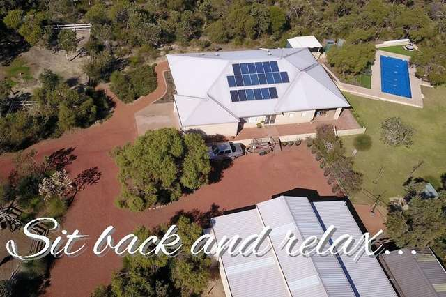 82 Woolly Bush Loop, Woodridge WA 6041