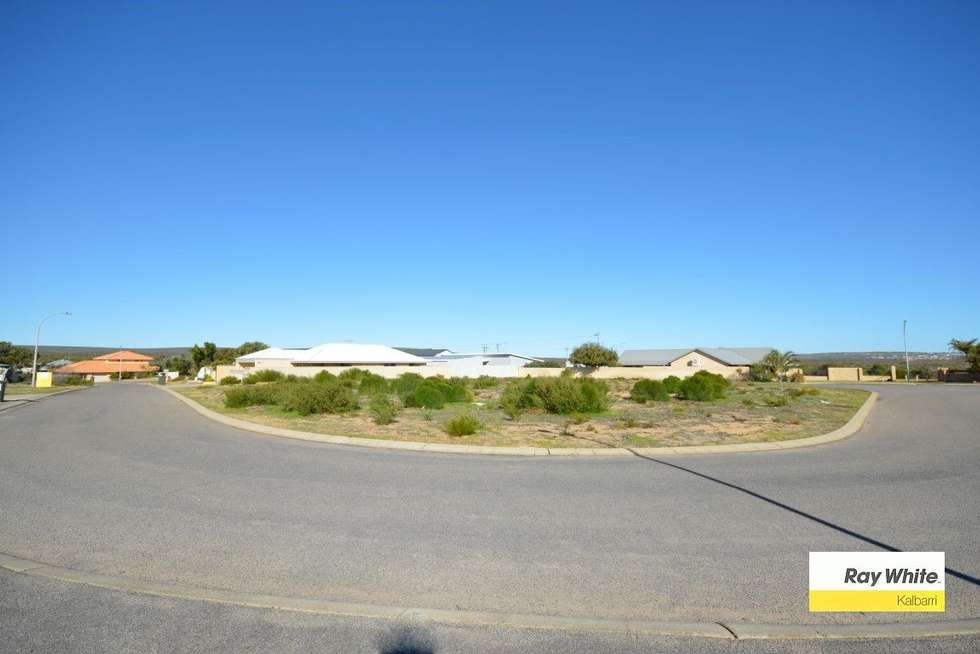Second view of Homely residentialLand listing, 9 Lot 884 Portree Elbow, Kalbarri WA 6536