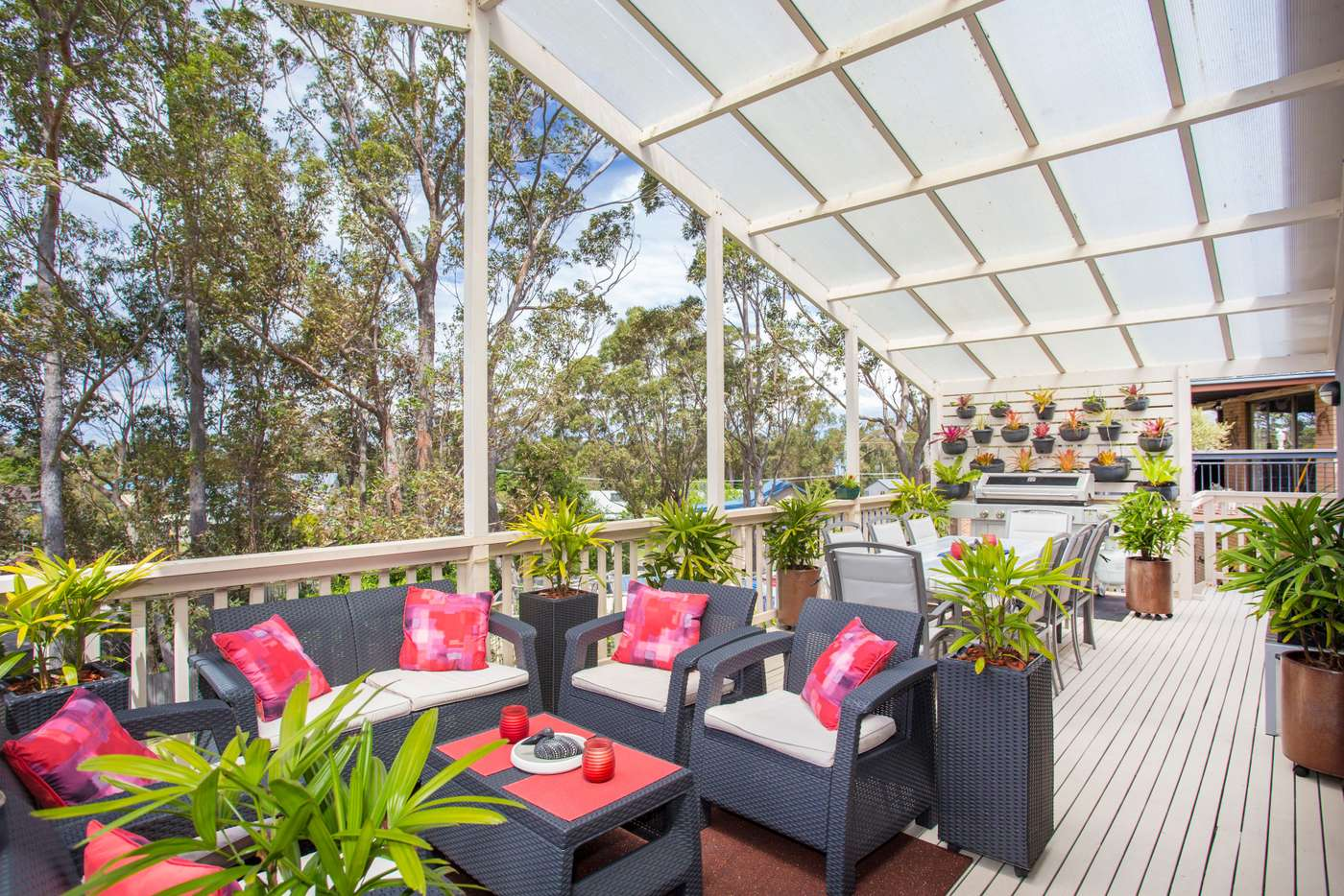 Main view of Homely house listing, 22 Torquay Drive, Lake Tabourie NSW 2539