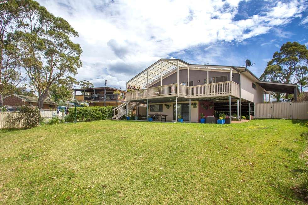 Second view of Homely house listing, 22 Torquay Drive, Lake Tabourie NSW 2539