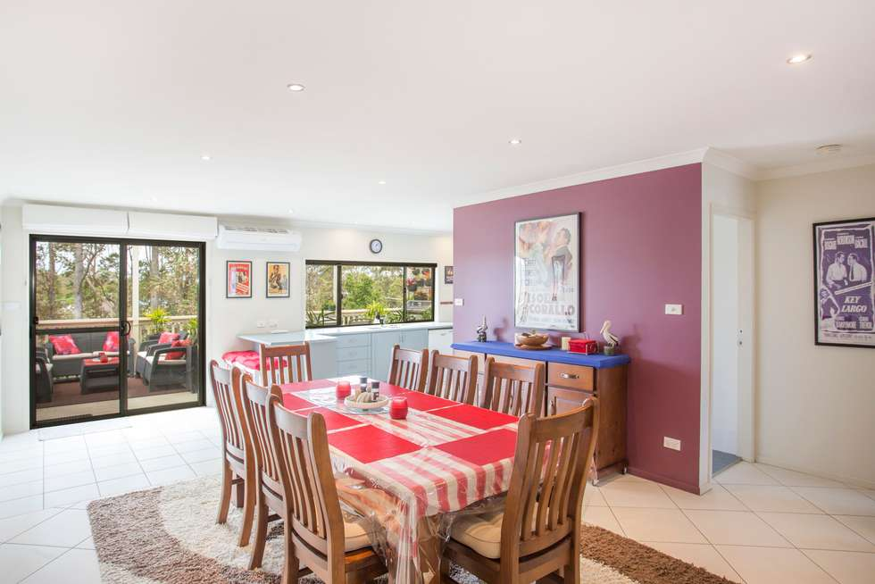 Fifth view of Homely house listing, 22 Torquay Drive, Lake Tabourie NSW 2539