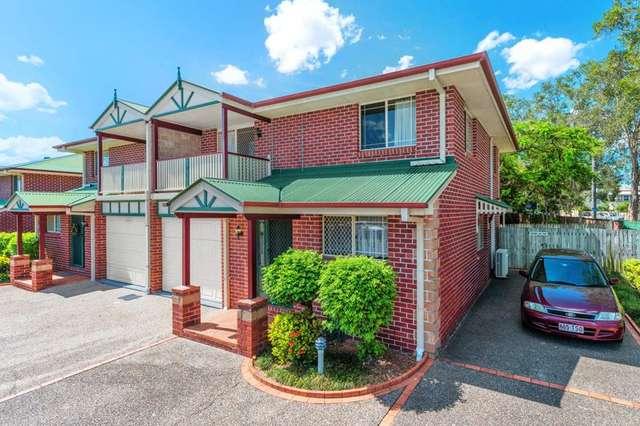 4/33 Oak Street, Balmoral QLD 4171
