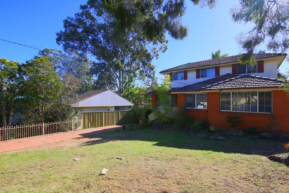 32 Donington Avenue, Georges Hall NSW 2198