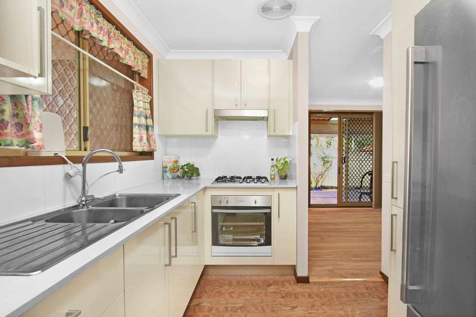 Second view of Homely other listing, 16A Gleeson Place, Abbotsbury NSW 2176