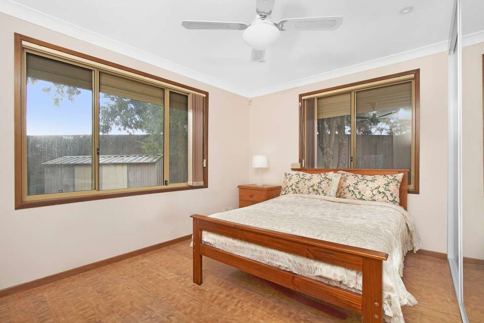 Fourth view of Homely other listing, 16A Gleeson Place, Abbotsbury NSW 2176