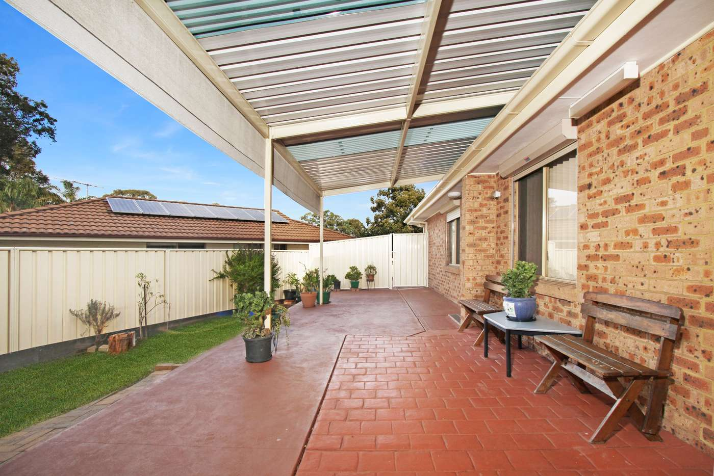 Sixth view of Homely other listing, 16A Gleeson Place, Abbotsbury NSW 2176