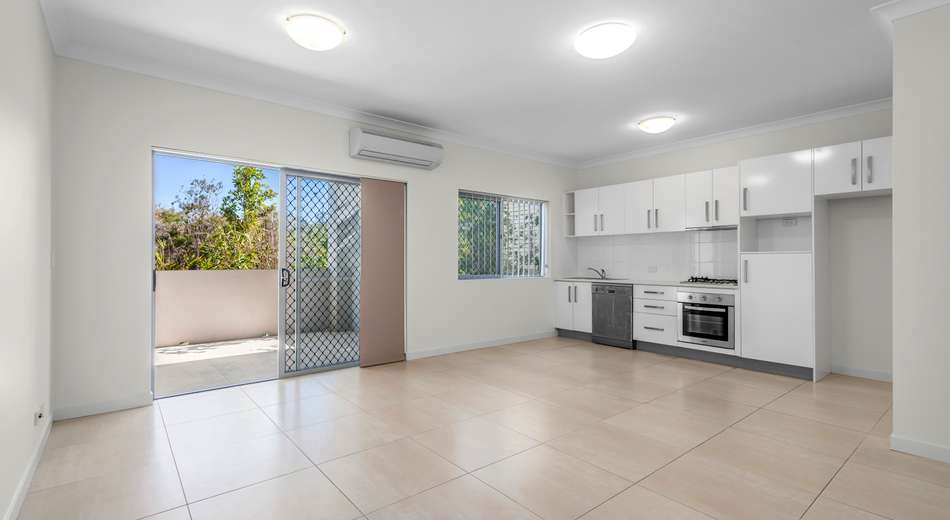 11/31 Trundle Street, Enoggera QLD 4051