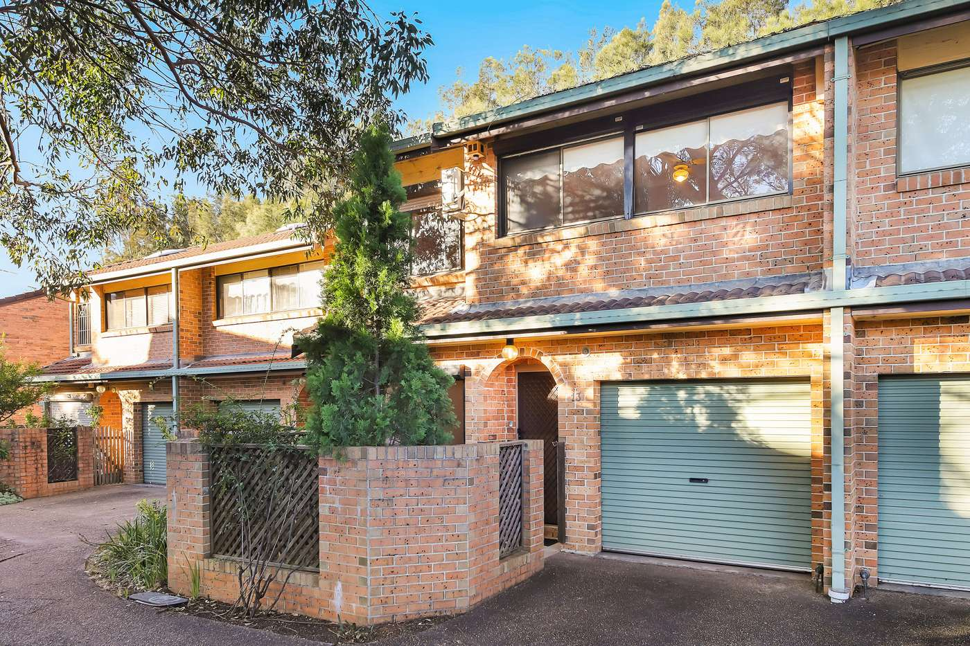 Main view of Homely townhouse listing, 13/149 Auburn Road, Yagoona, NSW 2199