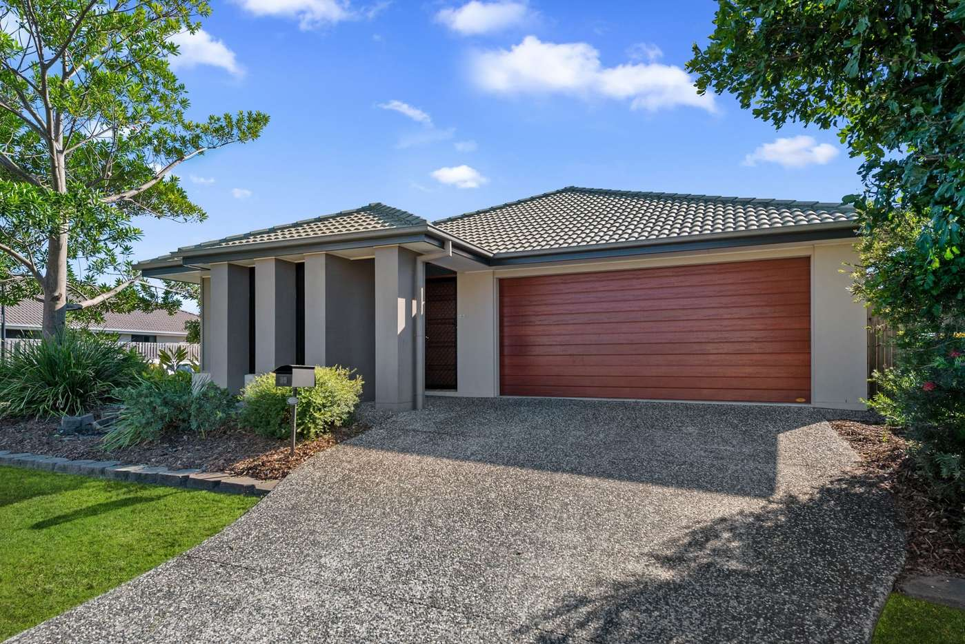 Main view of Homely house listing, 35 Denham Crescent, North Lakes, QLD 4509